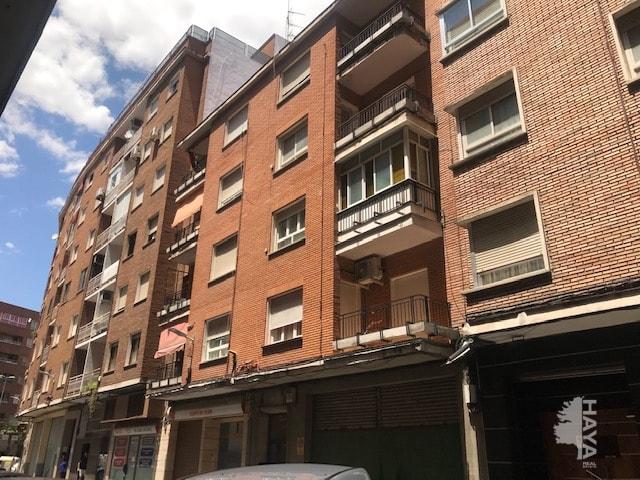Piso en venta en Barrio de Santa Maria, Talavera de la Reina, Toledo, Calle Cristo de la Guia, 45.360 €, 3 habitaciones, 1 baño, 93 m2