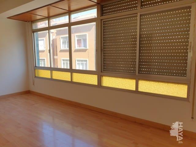 Piso en venta en Ferrol Vello, Ferrol, A Coruña, Calle Manuel Comellas, 72.975 €, 3 habitaciones, 1 baño, 87 m2
