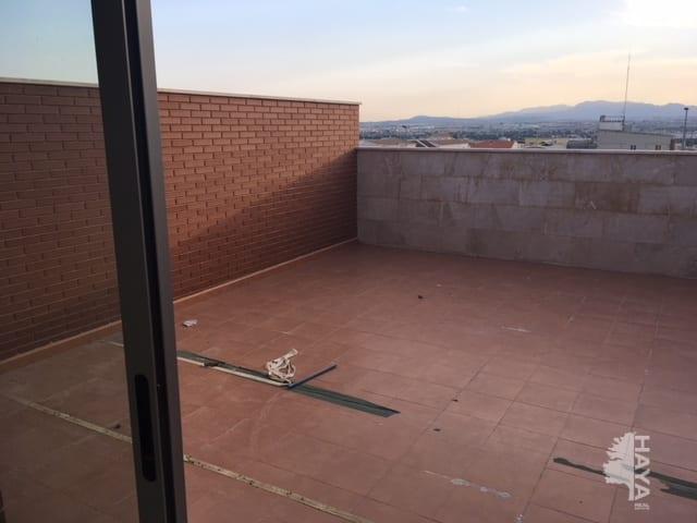 Piso en venta en Romeral, Molina de Segura, Murcia, Calle Profesor Juan Ruiz, 114.668 €, 3 habitaciones, 2 baños, 116 m2