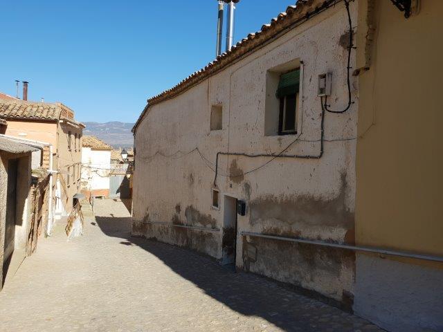 Piso en venta en La Sotonera, Huesca, Calle Herrerias, 20.000 €, 3 habitaciones, 1 baño, 73 m2