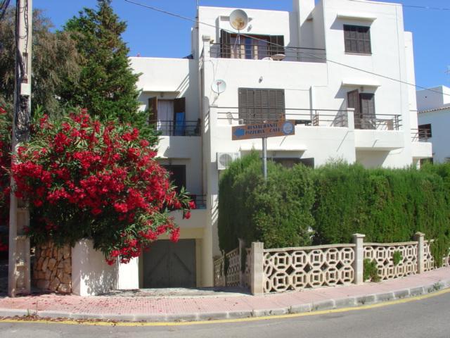 Piso en venta en Portocolom, Felanitx, Baleares, Calle Des Forn, 85.000 €, 1 habitación, 1 baño, 43 m2