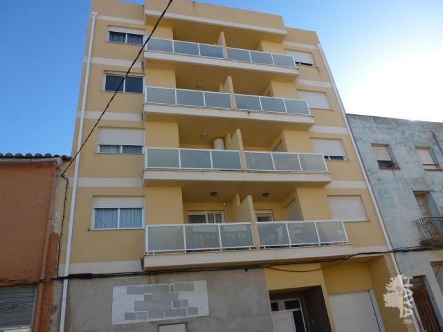Piso en venta en Alcalà de Xivert, Alcalà de Xivert, Castellón, Avenida Heroes de Marruecos, 97.000 €, 3 habitaciones, 1 baño, 126 m2