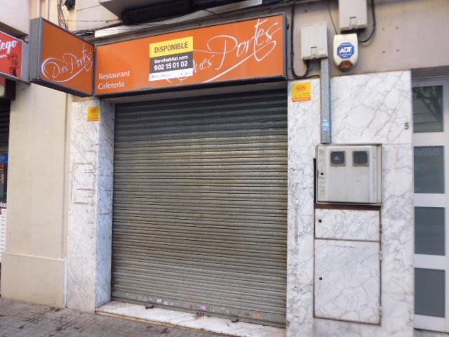 Local en alquiler en Vista Alegre, Terrassa, Barcelona, Calle del Pare Llaurador, 880 €, 76 m2