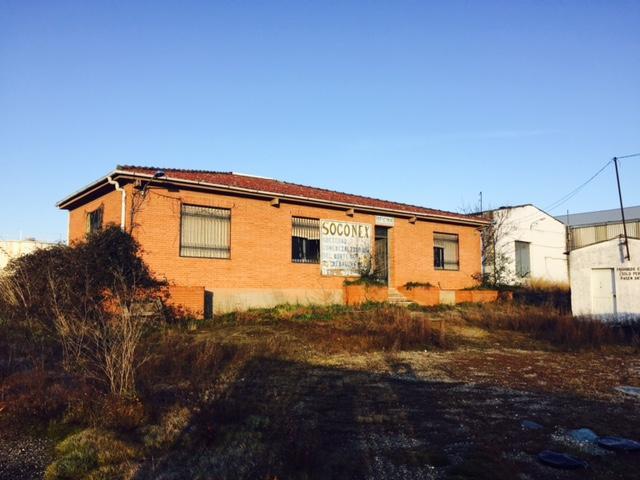 Industrial en venta en Mohedas de Granadilla, Mohedas de Granadilla, Cáceres, Calle la Desilla, 279.000 €, 12841 m2