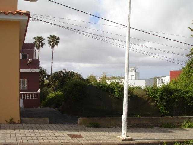Suelo en venta en Los Portales, Arucas, Las Palmas, Calle Raimundo Alfonso Suarez, 65.400 €, 523 m2
