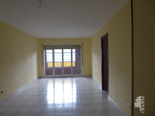 Piso en venta en Tortosa, Tarragona, Calle Ramon Berenguer Iv, 82.602 €, 4 habitaciones, 2 baños, 117 m2