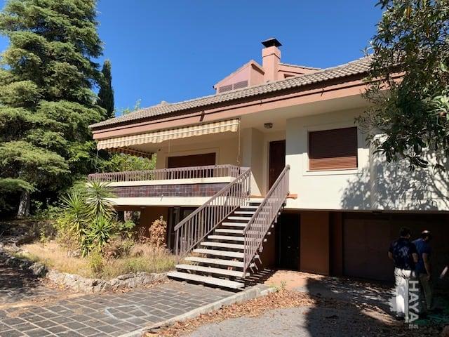 Casa en venta en Albolote, Granada, Paseo del Agua (ur.p. Cubillas), 312.480 €, 5 habitaciones, 2 baños, 302 m2
