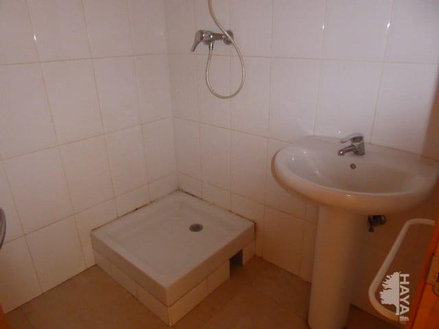 Piso en venta en Piso en Tortosa, Tarragona, 23.500 €, 1 habitación, 1 baño, 43 m2