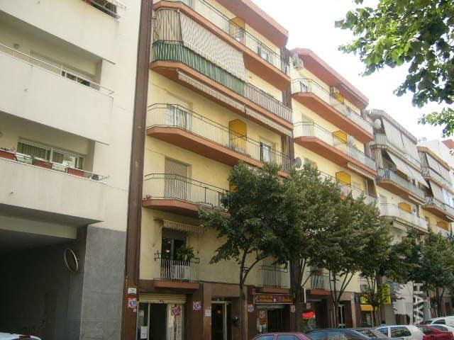 Piso en venta en El Carme, Reus, Tarragona, Calle Pere Lluna, 62.929 €, 3 habitaciones, 1 baño, 103 m2