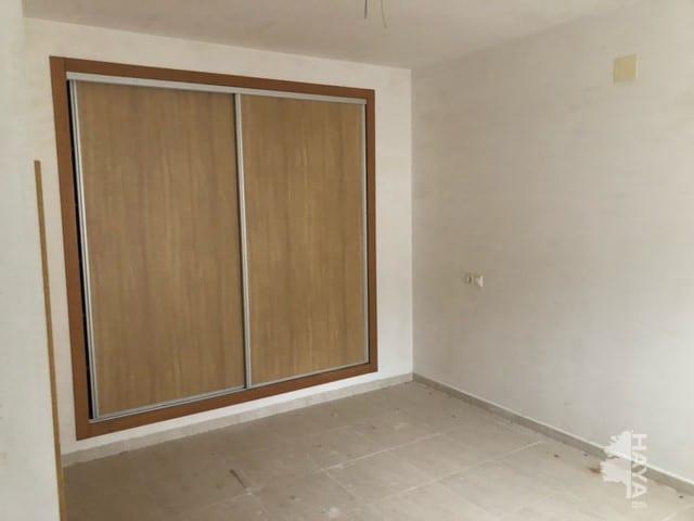 Piso en venta en Benicarló, Castellón, Calle Santo Cristo del Mar, 136.000 €, 1 baño, 141 m2