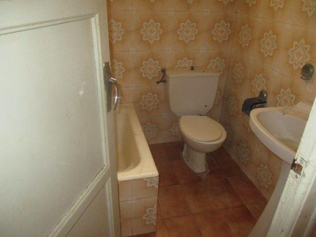 Piso en venta en Piso en Vila-real, Castellón, 25.500 €, 2 habitaciones, 1 baño, 55 m2