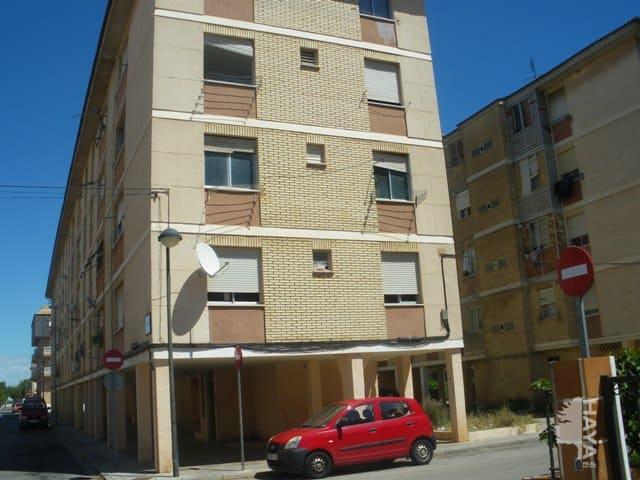 Piso en venta en Algemesí, Valencia, Calle Pardines, 17.640 €, 1 baño, 80 m2