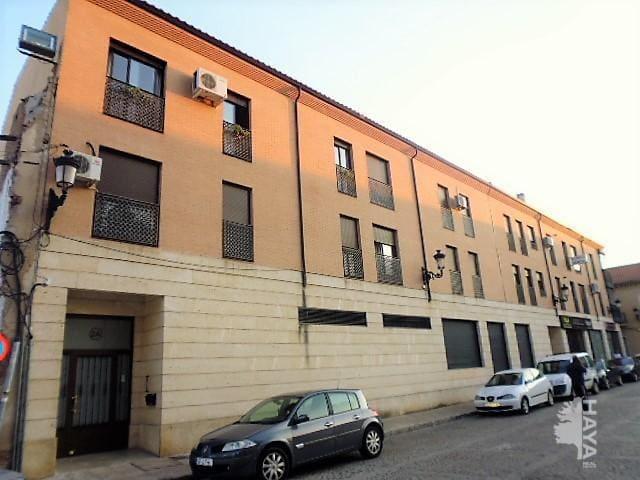 Piso en venta en Torrijos, Toledo, Plaza Doctor Cifuentes, 85.155 €, 2 habitaciones, 1 baño, 85 m2