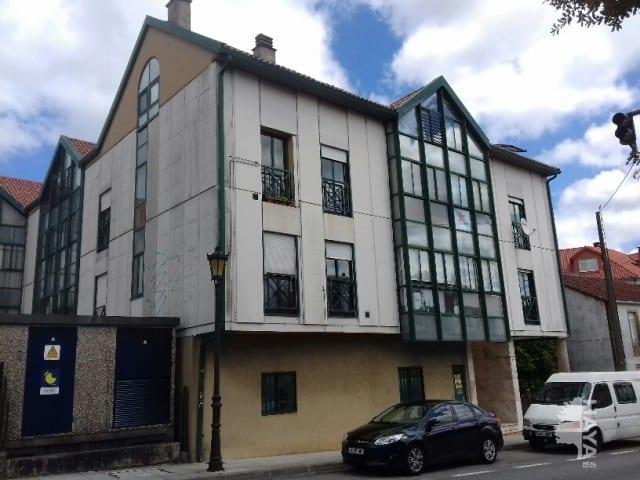 Piso en venta en Ames, A Coruña, Avenida Mahia, 128.770 €, 3 habitaciones, 1 baño, 147 m2