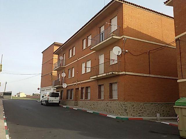 Piso en venta en Cobeja, Cobeja, Toledo, Calle San Pedro, 40.000 €, 3 habitaciones, 1 baño, 85,75 m2