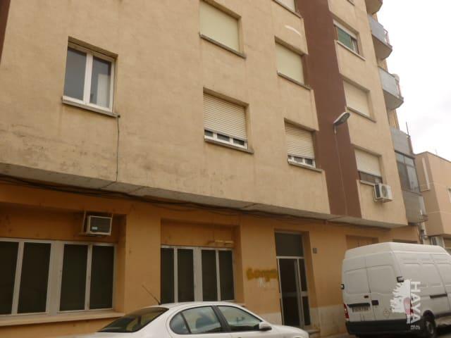 Piso en venta en Mas de Miralles, Amposta, Tarragona, Calle Gongora, 34.755 €, 3 habitaciones, 1 baño, 94 m2