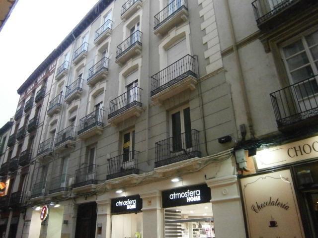 Piso en venta en Casco Viejo, Zaragoza, Zaragoza, Calle San Miguel, 317.975 €, 3 habitaciones, 2 baños, 79 m2