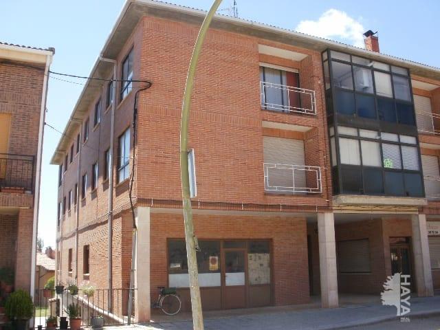 Piso en venta en Salas de los Infantes, Burgos, Calle Burgos, 85.400 €, 1 baño, 145 m2