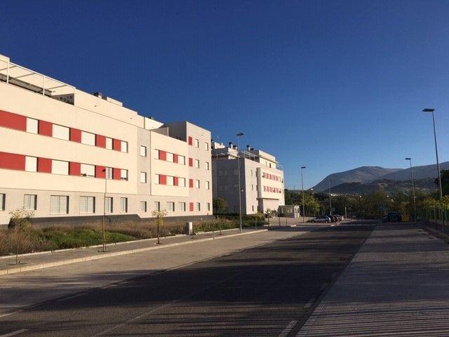 Piso en venta en Coto de Caza, Cabra, Córdoba, Calle Victoria Kent, 109.000 €, 2 habitaciones, 1 baño, 102,24 m2