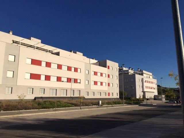 Piso en venta en Coto de Caza, Cabra, Córdoba, Calle Victoria Kent, 89.000 €, 2 habitaciones, 1 baño, 81,49 m2