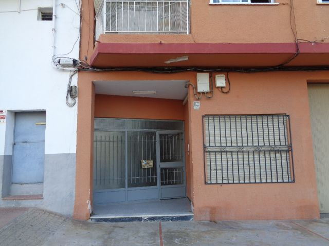 Piso en venta en Coto de Caza, Riba-roja de Túria, Valencia, Calle Major, 42.000 €, 4 habitaciones, 1 baño, 82 m2