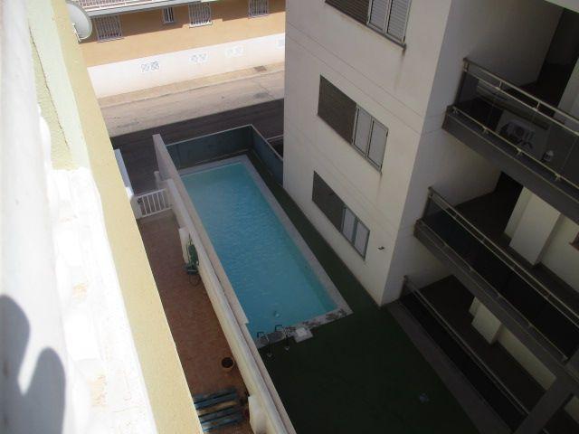 Piso en venta en Coto de Caza, Moncofa, Castellón, Calle Benidorm, 79.000 €, 2 habitaciones, 1 baño, 62,95 m2