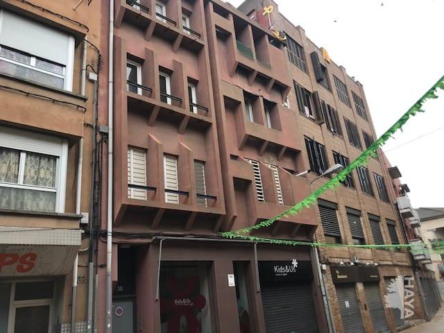 Piso en venta en Banyoles, Banyoles, Girona, Calle Rambla, 90.000 €, 3 habitaciones, 1 baño, 129 m2