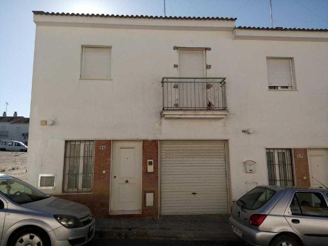 Casa en venta en Paterna del Campo, Paterna del Campo, Huelva, Calle Itucci, 68.000 €, 3 habitaciones, 2 baños, 123 m2