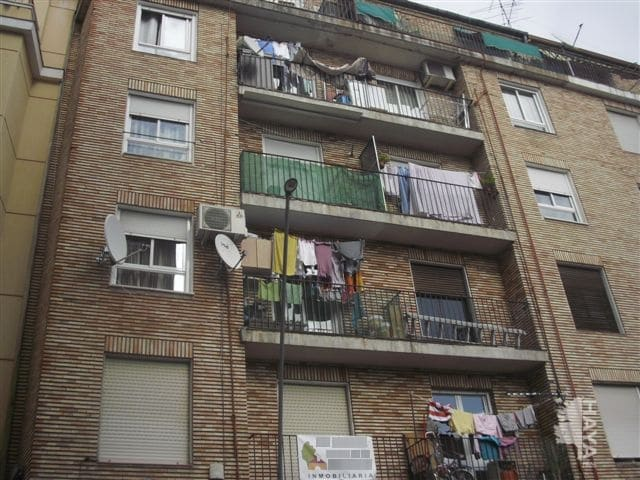 Piso en venta en Barrio de Santa Maria, Talavera de la Reina, Toledo, Calle Joaquina Santander, 33.495 €, 2 habitaciones, 1 baño, 51 m2