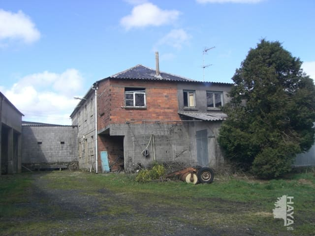 Casa en venta en Aranga, Aranga, A Coruña, Lugar Lousa, 43.050 €, 5 habitaciones, 1 baño, 110 m2
