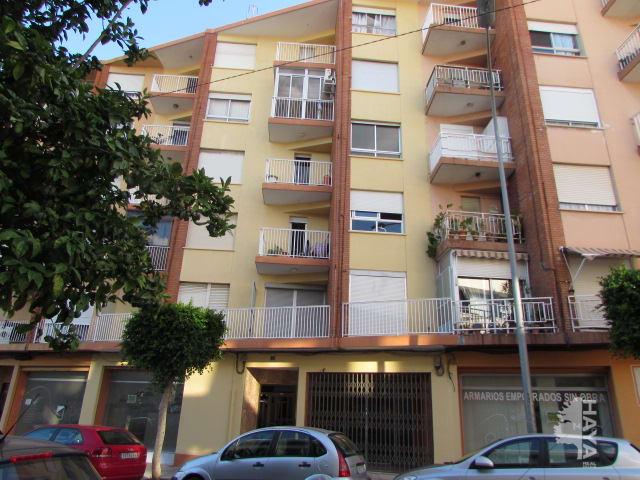 Piso en venta en Burjassot, Valencia, Calle Valencia, 51.060 €, 2 habitaciones, 1 baño, 92 m2