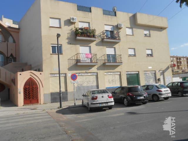 Piso en venta en Urbanización  Cuesta de los Chinos, la Gabias, Granada, Calle Cañada, 61.000 €, 2 habitaciones, 1 baño, 92 m2
