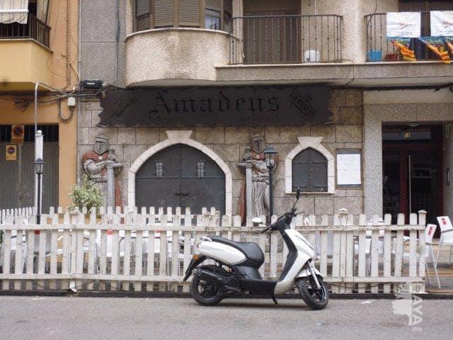 Local en venta en Alquerieta, Alzira, Valencia, Calle Pare Castells, 110.600 €, 158 m2