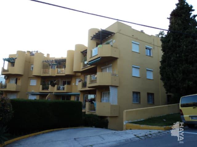 Parking en venta en Puebla Aida, Mijas, Málaga, Avenida Gran Bretaña, 7.035 €, 11 m2
