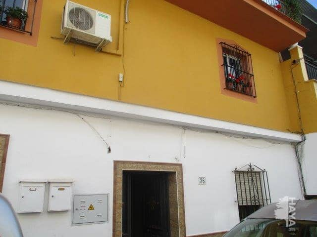 Piso en venta en Ciudad Jardín, Málaga, Málaga, Calle Guindas, 86.016 €, 3 habitaciones, 1 baño, 82 m2
