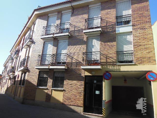 Parking en venta en La Laguna, Parla, Madrid, Calle Hoyos, 16.800 €, 24 m2