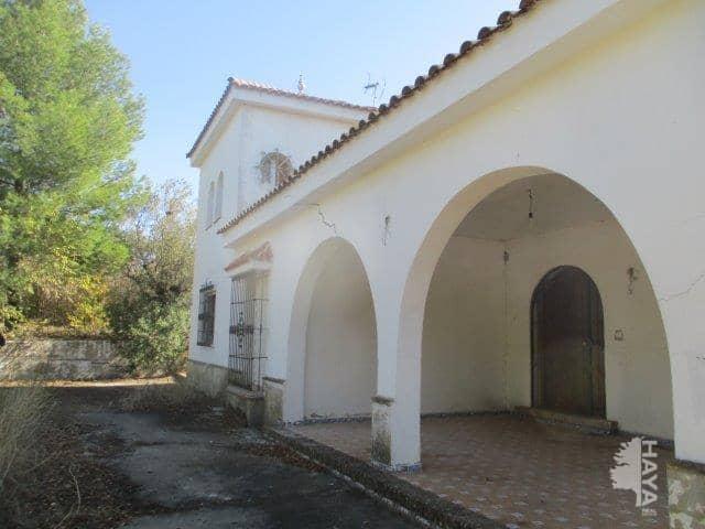 Casa en venta en Sanlúcar la Mayor, españa, Calle Sierra de Cazorla, 85.450 €, 4 habitaciones, 1 baño, 145 m2