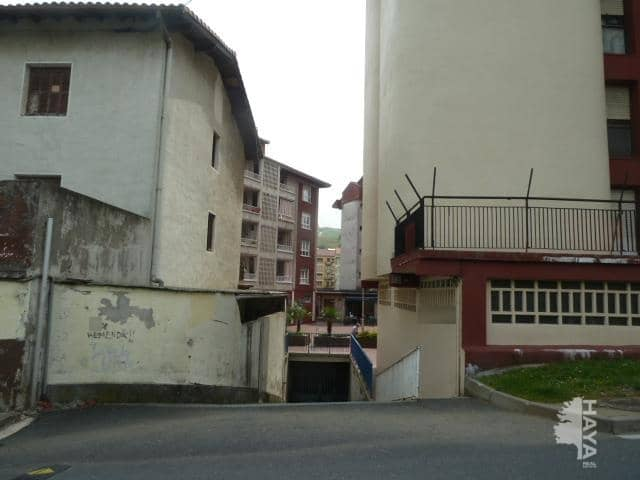 Parking en venta en Zizurkil, Zizurkil, Guipúzcoa, Plaza Aurrera, 17.400 €, 26 m2