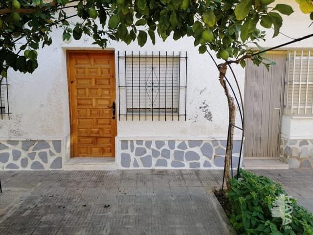 Local en venta en Santiago de la Ribera, San Javier, Murcia, Calle Juan Ramón Jimenez, 57.200 €, 33 m2