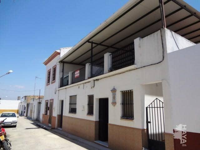 Piso en venta en Chucena, Chucena, Huelva, Calle Ramon Jimenez, 110.700 €, 2 habitaciones, 1 baño, 103 m2