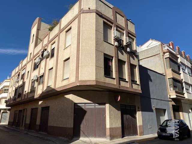 Piso en venta en La Cantera, Alzira, Valencia, Calle Sagunto, 64.626 €, 3 habitaciones, 1 baño, 103 m2