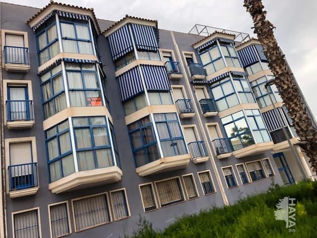 Piso en venta en La Foia Blanca, L` Alfàs del Pi, Alicante, Plaza Balduino I de Bélgica, 116.510 €, 3 habitaciones, 2 baños, 100 m2