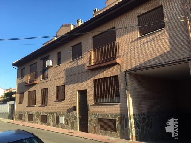 Piso en venta en Pradillos, Yeles, Toledo, Calle Castro Carpetano, 58.000 €, 2 habitaciones, 1 baño, 47 m2