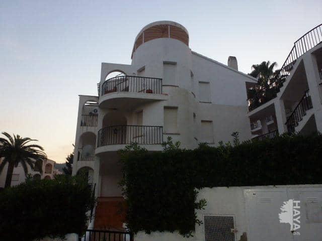 Piso en venta en Peñíscola, Castellón, Urbanización los Arcos, 82.100 €, 2 habitaciones, 1 baño, 71 m2