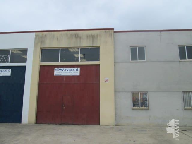 Industrial en venta en Nuevo Puntales, Moguer, Huelva, Calle San Jose, 89.000 €, 250 m2