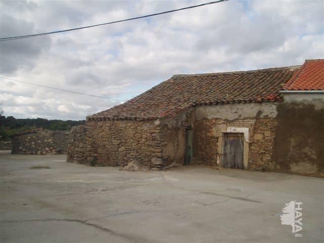 Piso en venta en Ituerino, Pozos de Hinojo, Salamanca, Calle Amargura, 27.000 €, 1 habitación, 1 baño, 152 m2