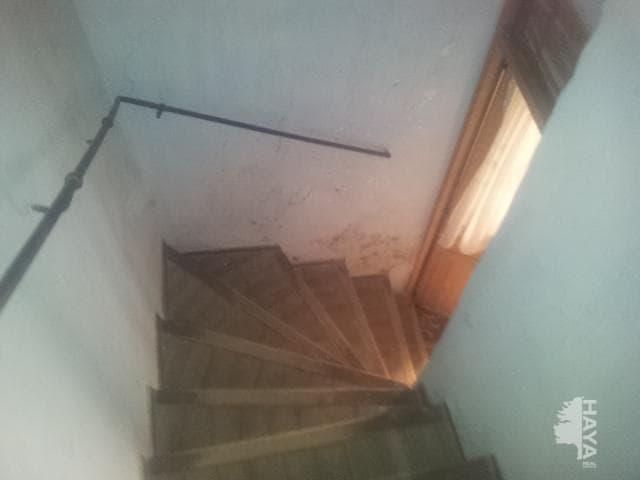 Casa en venta en Monterrubio de la Serena, Monterrubio de la Serena, Badajoz, Calle Constitucion, 60.000 €, 1 baño, 453 m2