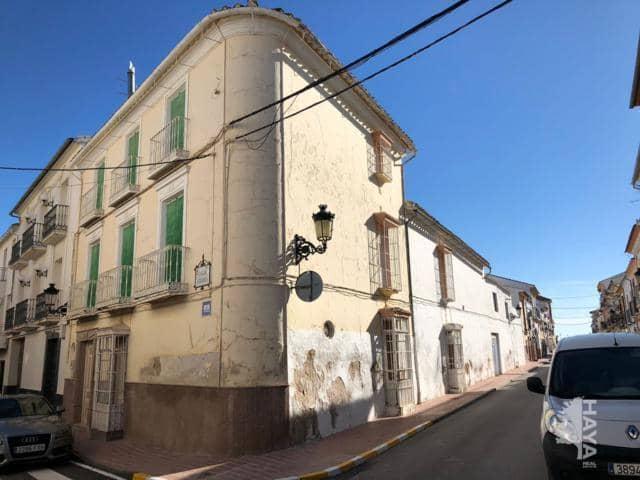 Casa en venta en Benamejí, Benamejí, Córdoba, Calle Iglesia, 134.000 €, 7 habitaciones, 2 baños, 381 m2