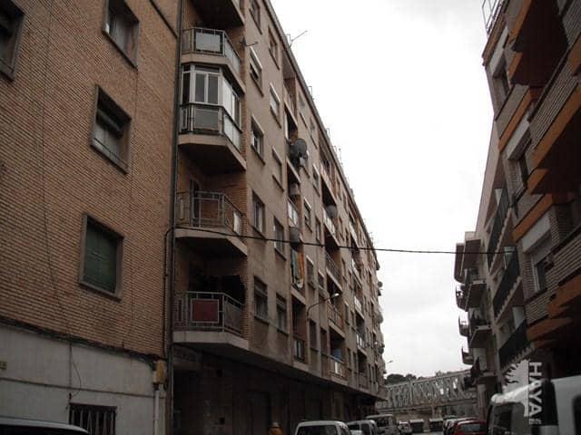 Piso en venta en Bítem, Tortosa, Tarragona, Calle Illa de Genova, 20.000 €, 2 habitaciones, 1 baño, 52 m2