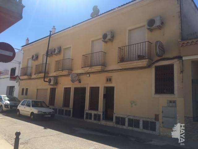 Piso en venta en Santa Amalia, Santa Amalia, Badajoz, Calle Infantes, 80.000 €, 4 habitaciones, 2 baños, 269 m2